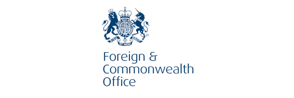 Provide Training to UK FCO